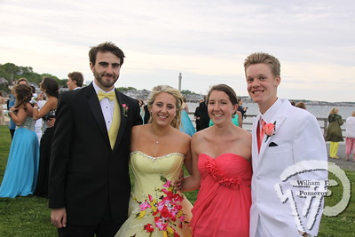 Tim Couto, Aria Conte  join Celina Pombo, Nick Majewski. SEEN ON SCENE:  Nauset Prom Photos  Nauset Regional High School celebrated their 2013 Senior class Prom  this Wednesday night at the Provincetown Inn Waterfront Resort  & Conference Center. The evening started with waterfront views of  Provincetown Harbor and soon to move inside for dinner before  dancing to the sounds mixed by Cape Tunes.   1 of 21  WickedLocal.com/CapeCod June 6, 2013 COMMUNITY NEWSPAPER COMPANY