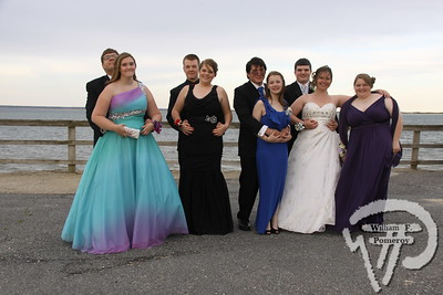 The Sesame Street  gang. SEEN ON SCENE:  Nauset Prom Photos  Nauset Regional High School celebrated their 2013 Senior class Prom  this Wednesday night at the Provincetown Inn Waterfront Resort  & Conference Center. The evening started with waterfront views of  Provincetown Harbor and soon to move inside for dinner before  dancing to the sounds mixed by Cape Tunes.   6 of 21  WickedLocal.com/CapeCod June 6, 2013 COMMUNITY NEWSPAPER COMPANY