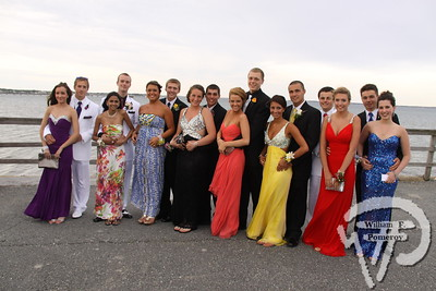 The Eastham  gang. SEEN ON SCENE:  Nauset Prom Photos  Nauset Regional High School celebrated their 2013 Senior class Prom  this Wednesday night at the Provincetown Inn Waterfront Resort  & Conference Center. The evening started with waterfront views of  Provincetown Harbor and soon to move inside for dinner before  dancing to the sounds mixed by Cape Tunes.   13 of 21  WickedLocal.com/CapeCod June 6, 2013 COMMUNITY NEWSPAPER COMPANY