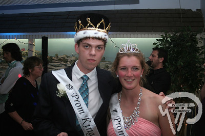 Prom King Oliver Roy Croft  next to Prom Queen Olivia Miller. SEEN ON SCENE:  Nauset Prom Photos  Nauset Regional High School celebrated their 2013 Senior class Prom  this Wednesday night at the Provincetown Inn Waterfront Resort  & Conference Center. The evening started with waterfront views of  Provincetown Harbor and soon to move inside for dinner before  dancing to the sounds mixed by Cape Tunes.   18 of 21  WickedLocal.com/CapeCod June 6, 2013 COMMUNITY NEWSPAPER COMPANY