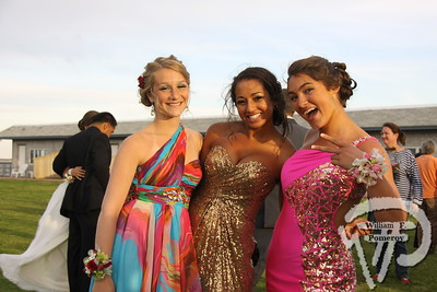 Natalia Bonfini, Emma Luster  plus Kristen Brown. SEEN ON SCENE:  Nauset Prom Photos  Nauset Regional High School celebrated their 2013 Senior class Prom  this Wednesday night at the Provincetown Inn Waterfront Resort  & Conference Center. The evening started with waterfront views of  Provincetown Harbor and soon to move inside for dinner before  dancing to the sounds mixed by Cape Tunes.   2 of 21  WickedLocal.com/CapeCod June 6, 2013 COMMUNITY NEWSPAPER COMPANY