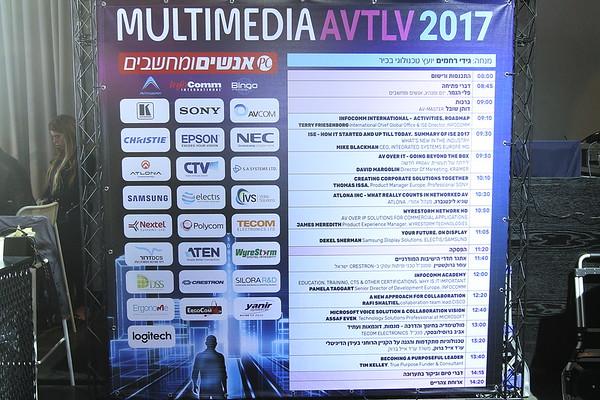Multimedia AvTLV
