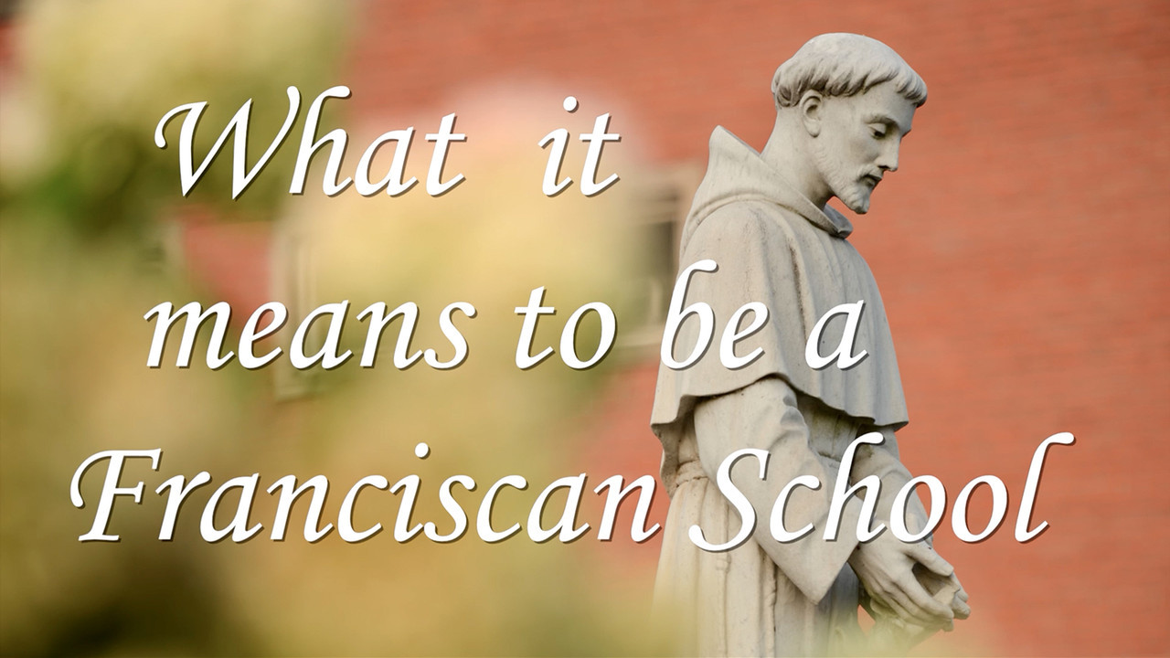 Archbishop Curley-The Franciscan Way - Mac and PC