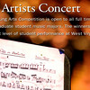 Young Artists Concert Highlights