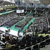 2017 Fall Commencement Timelapse