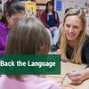 Bringing Back the Language