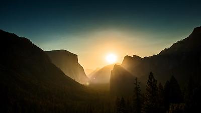 tl sunrise