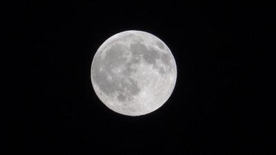 Moonrise - 1min