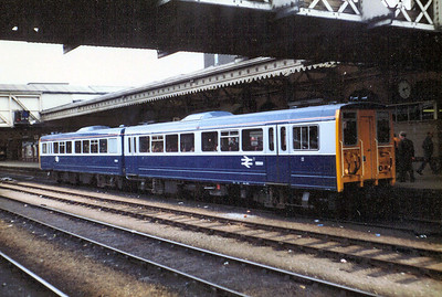 Diesel Multiple Units (Dmu)
