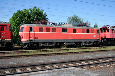 1) 1010 004 at Timelkam on 25th May 2005