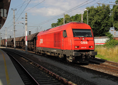 Multiple countries - Non Railtour