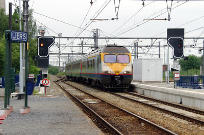 1) 360 at Liers on 10th June 2013