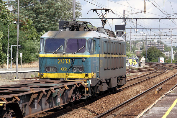 B Class 20
