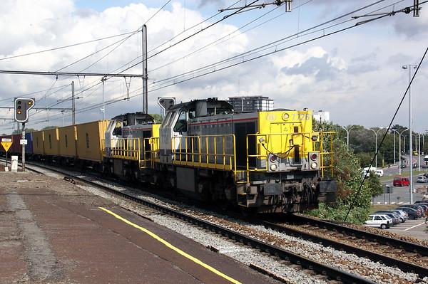B Class 77