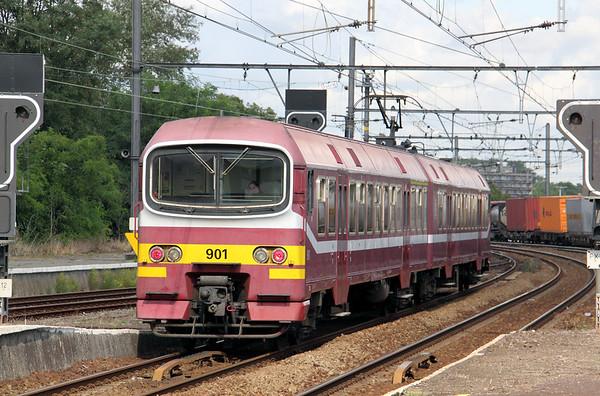 B Class 60