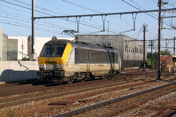 B Class 13