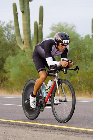 2016 Ironman Arizona Bike Pics