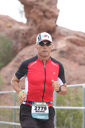 2016 Ironman Arizona Run Pics