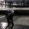 Kerry swim exit