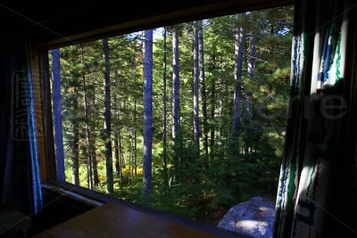 The Adirondacks Within / The Adirondacks Collection / 2009 Autumn