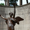 congress park statue 1