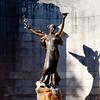 congress park statue 3