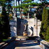 congress park statue 2