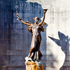 congress park statue 4