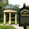 columbian spring congress park