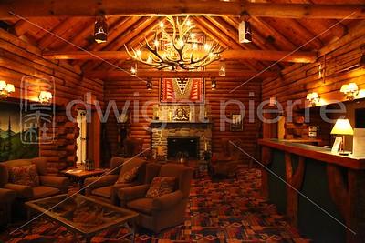 Adirondack Interior Design