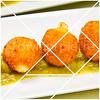 8 x 8 food balls