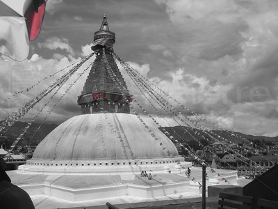 lhasa / tibet