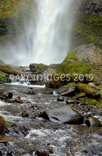Latourell Falls 3