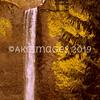 Latourell Falls 3/15