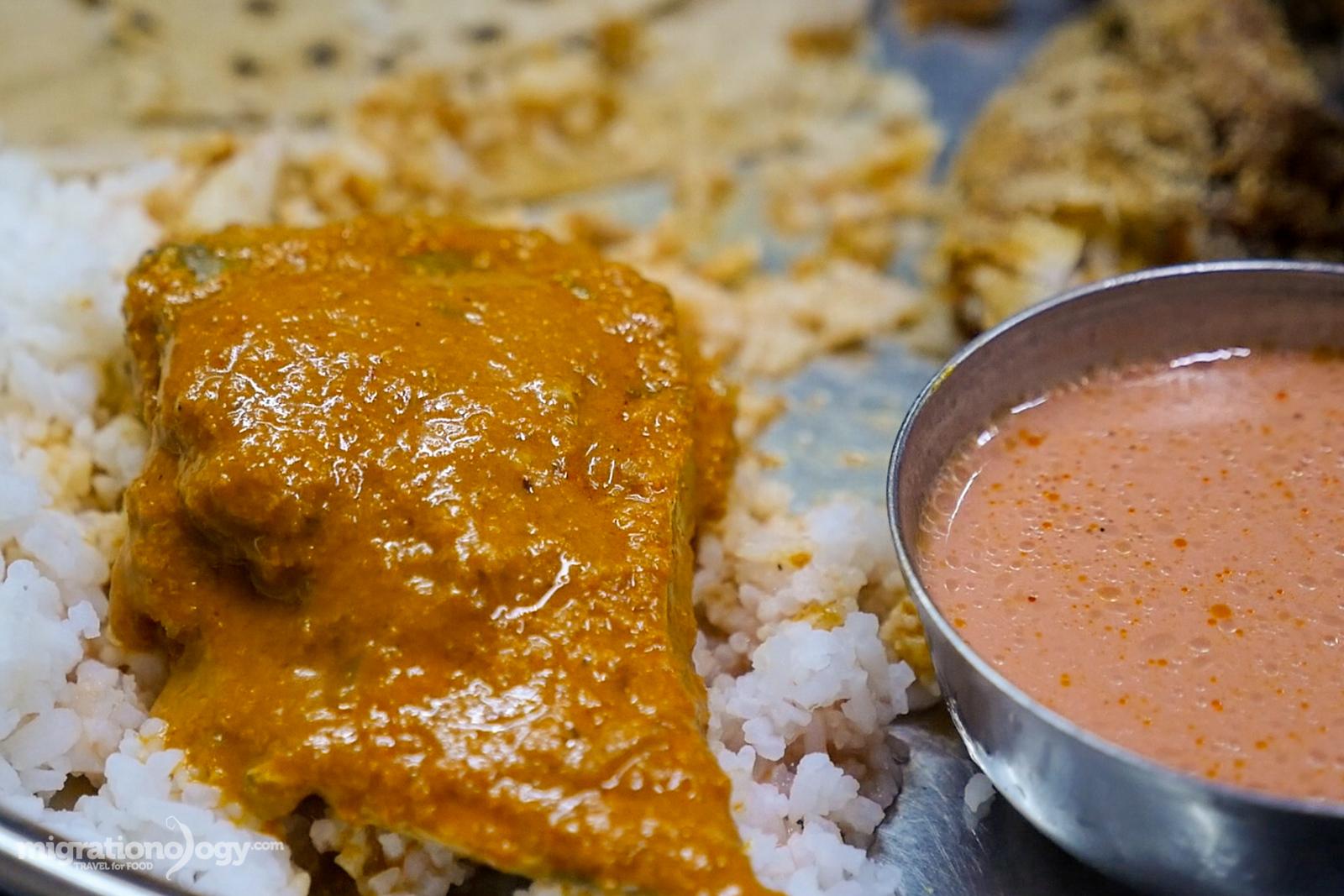 Malvani seafood in Mumbai