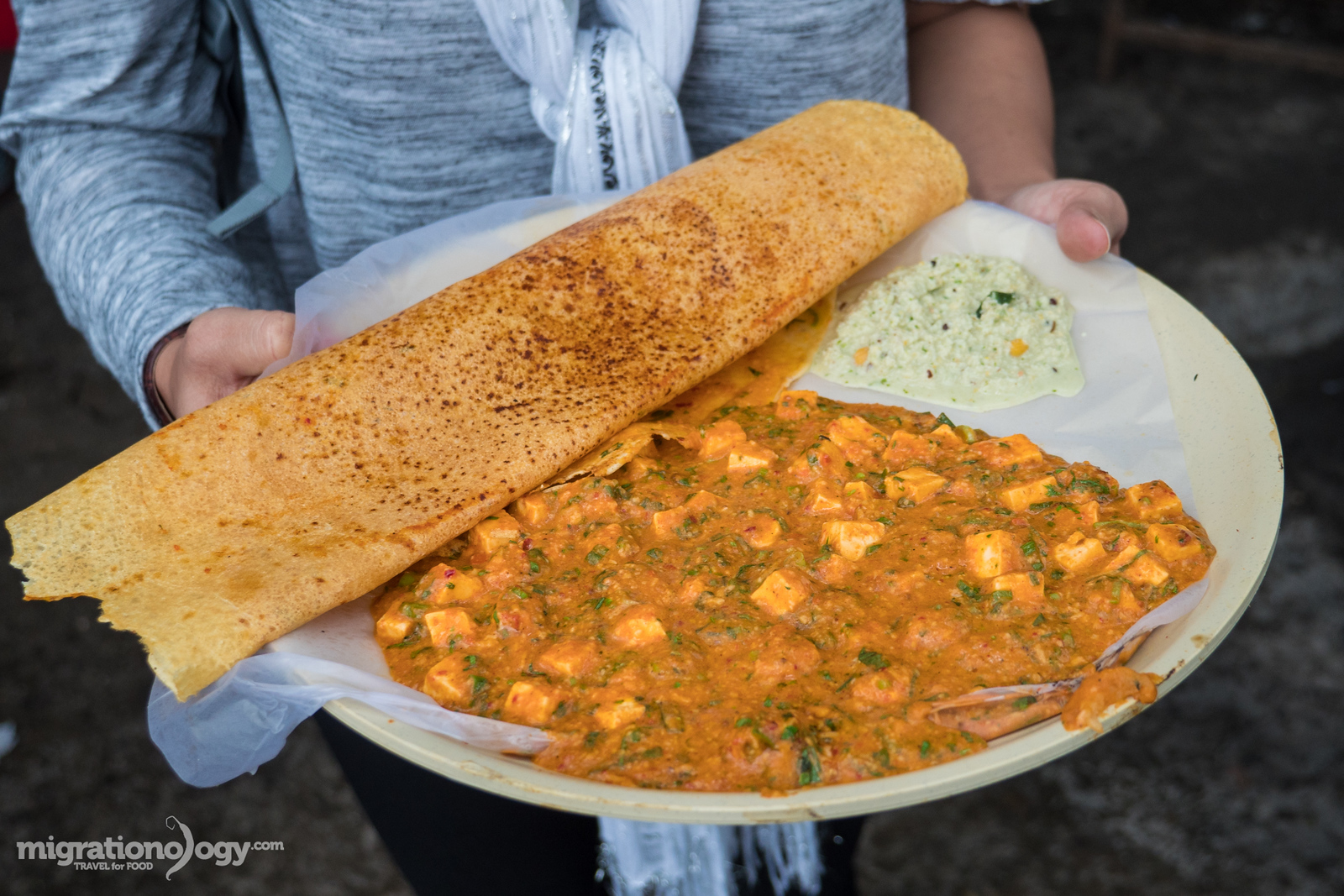Mumbai street food 10 of the best things to eat dosa street food forumfinder Images
