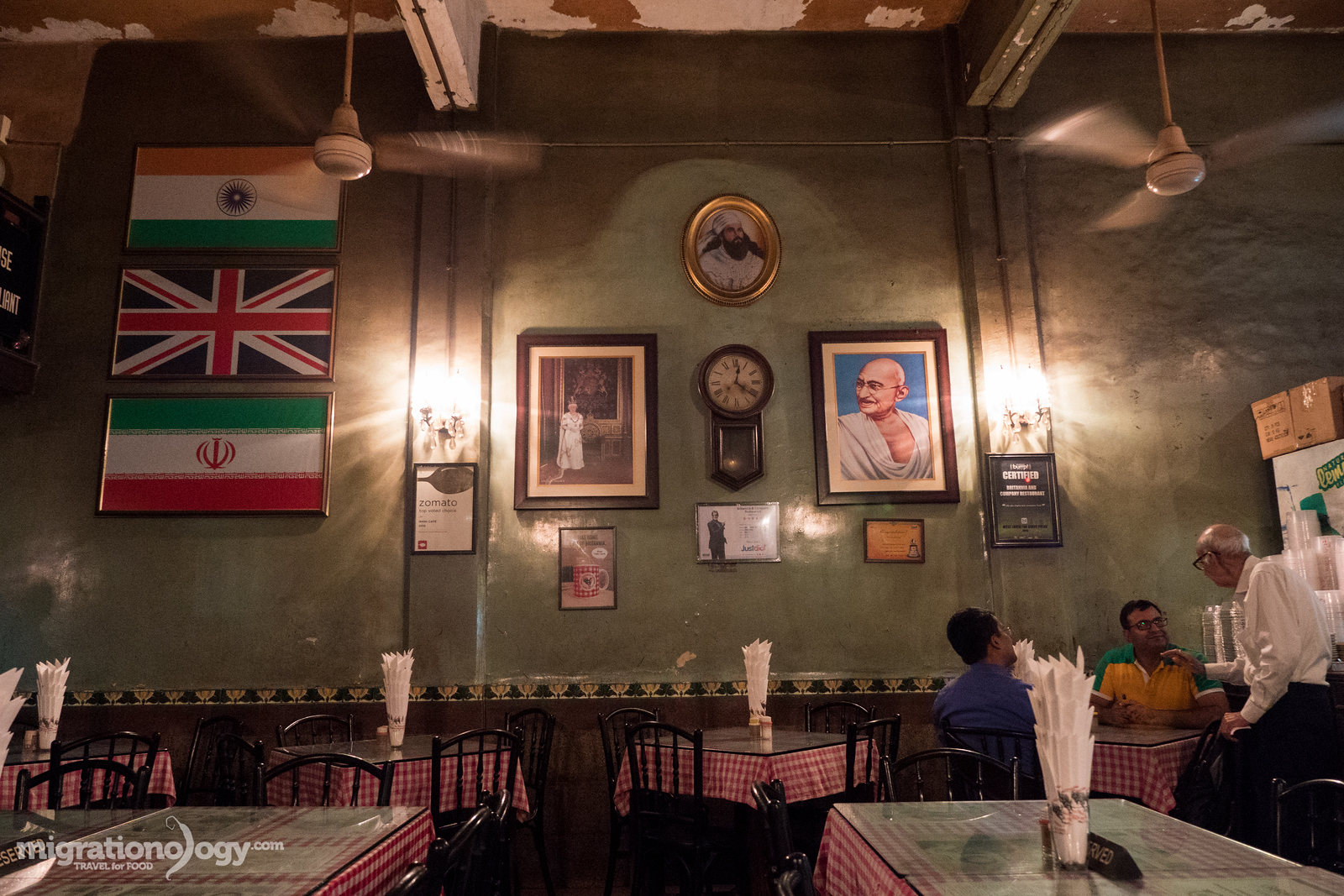 Amazing Parsi Food And History At Britannia Co Restaurant