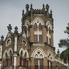 D N Road Heritage Walk in Mumbai, India