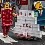 Mar-A-Lego Wall