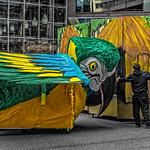 Bird & Banana Hut
