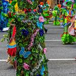 Foliage Costume