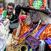 Fergo String Band Saxophone Musician