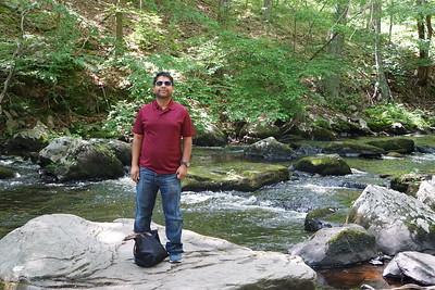 2016 Bushkill Falls