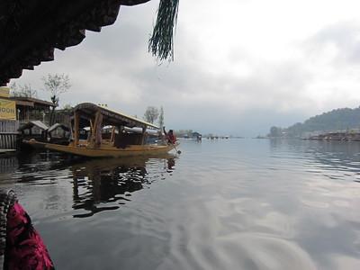 2016 Kashmir trip