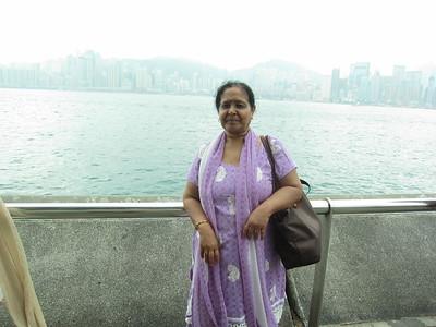 2015 Hong Kong/Macau Trip