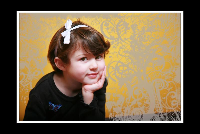 20080924_Anna 5 Yr pics_0167 Frame Design