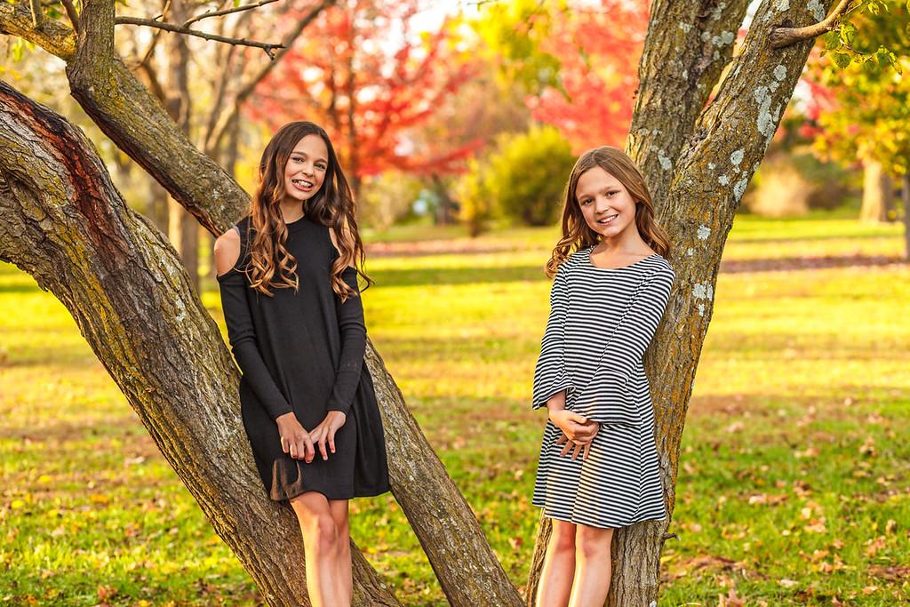 Emma & Addy 2016-2