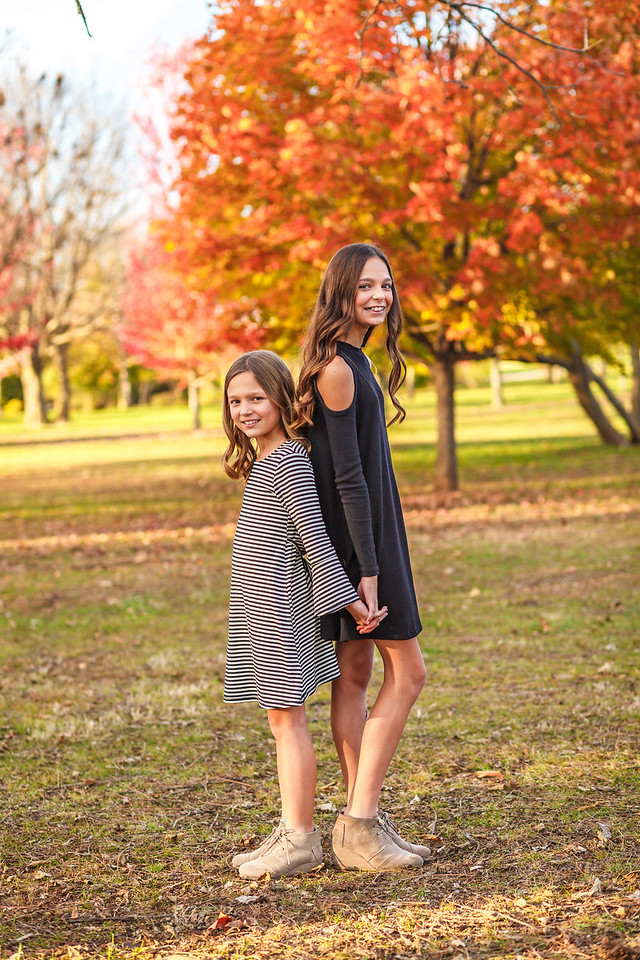 Emma & Addy 2016-19
