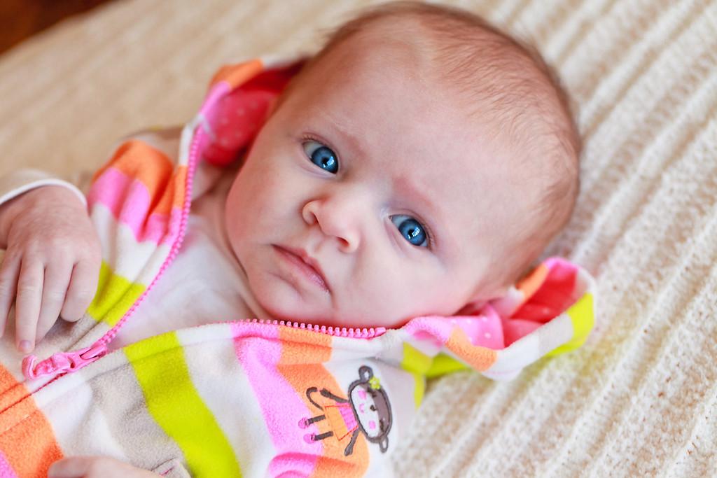 Katelyn 3 Months-11