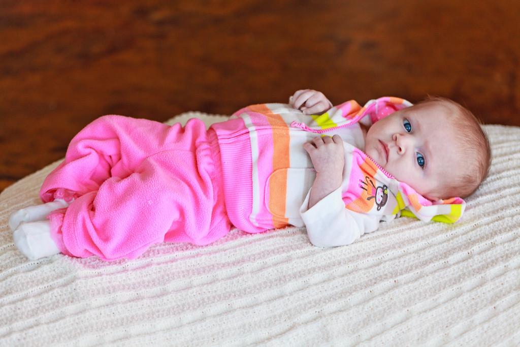 Katelyn 3 Months-12